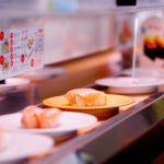 回転寿司のバイトはきつい?まかないは食べれる?仕事内容まで解説